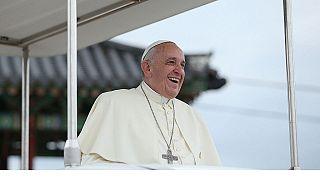 Rome : le pape François visite deux hôpitaux à l'improviste