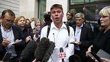 قاض بريطاني يوافق على تسليم قرصان إلى العدالة الامريكية