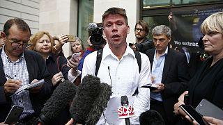 Britischer Hacker Lauri Love soll an USA ausgeliefert werden