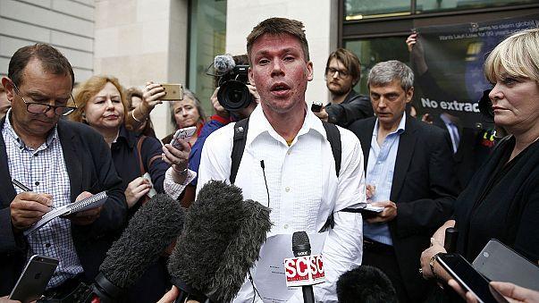 Kiadhatnak az Egyesült Államoknak egy Asperger-szindrómás brit hackert