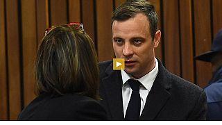 Pistorius: nouveau procès en appel