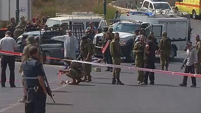 Trois morts au Proche-Orient