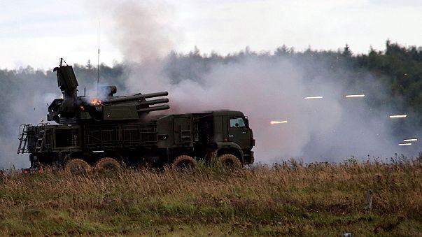 Trégua violenta na Ucrânia
