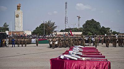 Burkina : les victimes du putsch raté de 2015 boycottent les cérémonies officielles