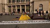 La Hongrie refuse toujours la répartition des migrants en Europe