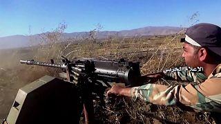Совбез ООН отменил заседание по Сирии