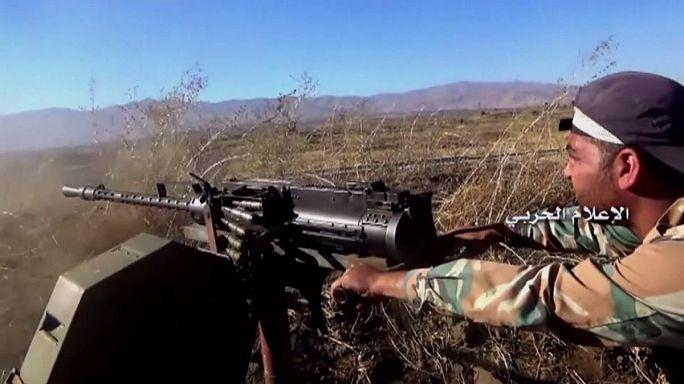 Suriye'de ateşkes uzatılacak mı?