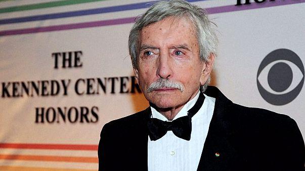 Pulitzer Prize-winning playwright Edward Albee dies, 88