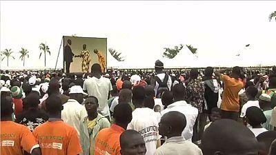 Un groupe d'ONG appelle à un report du référendum en Côte d'Ivoire