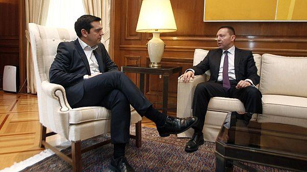 Γιάννης Στουρνάρας: «Οι σχέσεις ΤτΕ - κυβέρνησης δεν χάλασαν ποτέ»