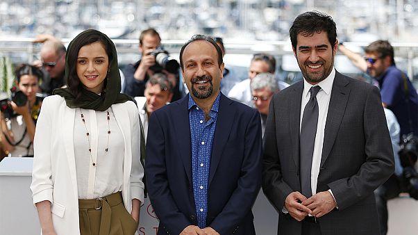 «فروشنده» فرهادی نماینده ایران در اسکار شد