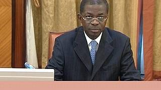 Assassination attempt forced me to flee Gabon - former Justice Minister