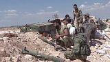 Putin: Suriye'de terörist güçlerin yeniden gruplaştığını görüyoruz