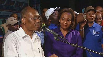 L'ancien président haïtien, Aristide, victime d'un malaise