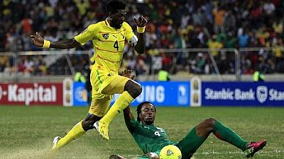 Football : le transfert d'Adebayor à Lyon recalé, les raisons