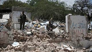 Somalia's government troops retake El Wak town from Al Shabaab