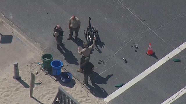 Bomba robbant egy futóversenyen New Jersey-ben