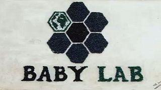 Projet Baby Lab pour réduire la fracture numérique en Côte d'Ivoire