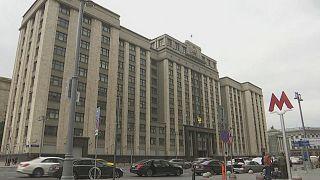 Rússia vai votar Putin nas eleições para o parlamento