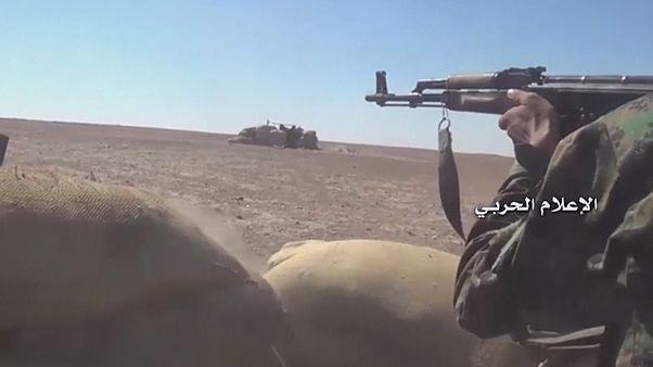 Estados Unidos y Rusia siguen enfrentándose dentro y fuera de Siria