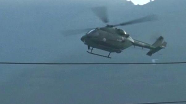 Cachemire indien : 17 soldats tués dans une attaque rebelle