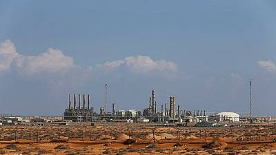 Fresh fighting erupts over control of Libya oil ports