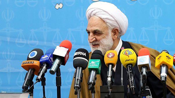 محسنی اژهای: دست نظام به فتنهگران فراری ۸۸ برسد، مجازات میشوند