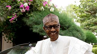 Nigerian president Buhari to meet Obama over economy and security