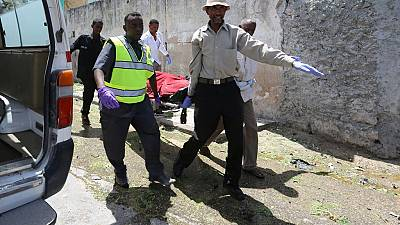 Somali army general killed in a car- bomb attack