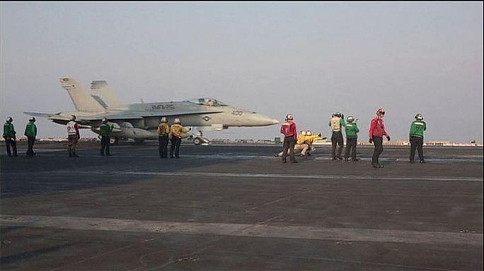 Suriye rejimine ait savaş uçağı düşürüldü