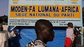 Niger : sept opposants libérés après 10 mois de détention (parti)