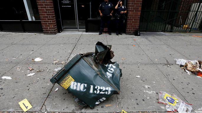 Anschlag in Manhattan: Alle Verletzten aus Krankenhaus entlassen