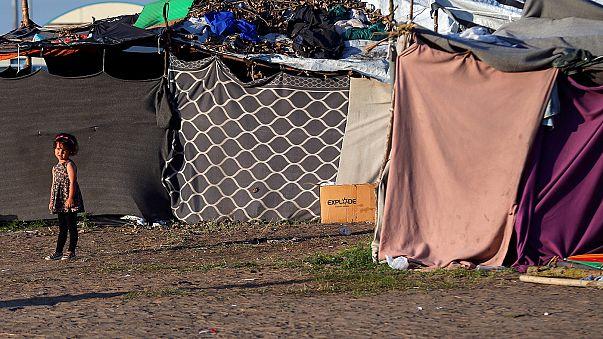 New York'ta BM Mülteci Zirvesi