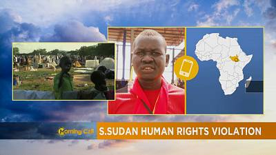 S Sudan human rights violations [The Morning Call]