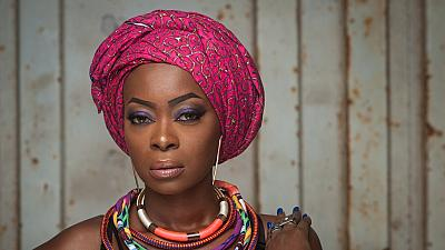 Spotlight on Lupita Nyong'o & Congo's music star, Spirita Nanda on The Morning Call