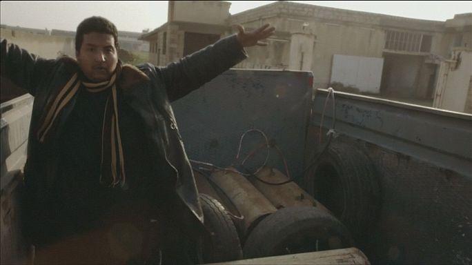 Dugma: el-Nusra canlı bombalarının belgeseli