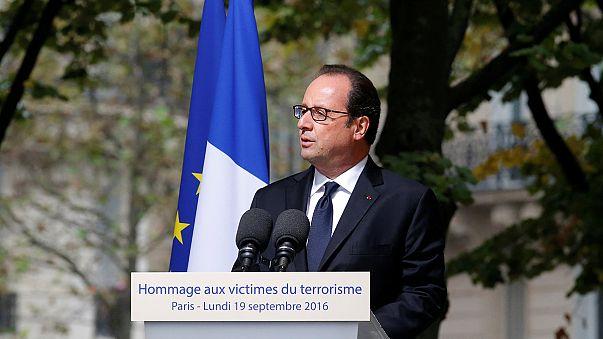 Франция выделит дополнительные средства на борьбу с терроризмом