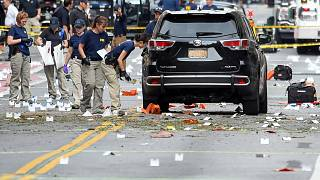 New York blast an 'act of terror', governor says