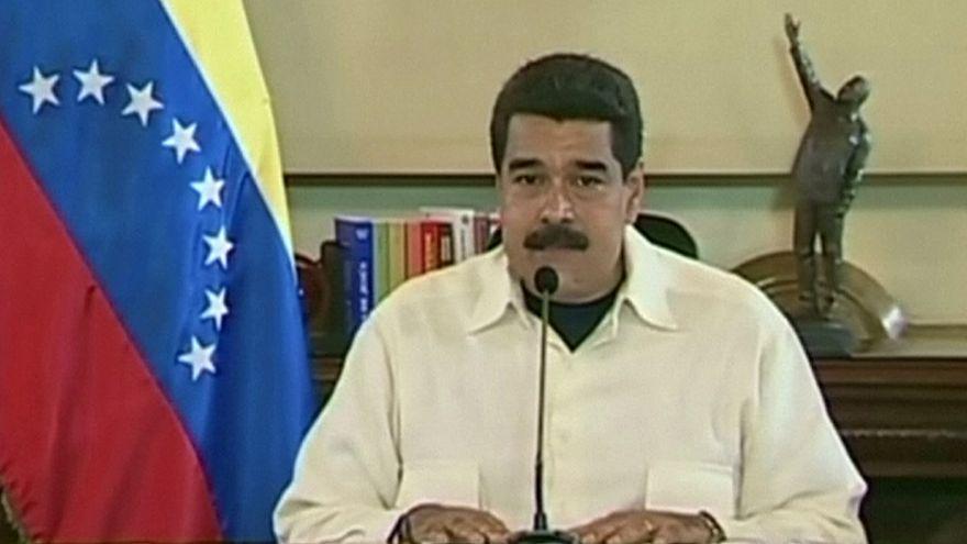 Venezuela Devlet Başkanı Maduro: OPEC üyesi ve diğer üreticiler arasında anlaşma yakın