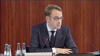 Weidmann recuerda que los bancos de la City perderán su pasaporte europeo cuando se ejecute el 'brexit'