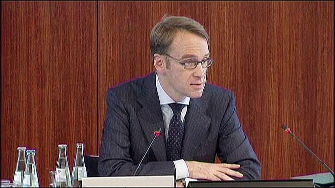 """جينس فيدمان رئيس البنك المركزي الالماني يحذر من مغبات البريكسيت على الحي المالي """"سيتي"""" في لندن"""