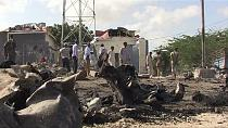 Somali general killed in suicide car bomb attack claimed by Shabaab militant group [no comment]