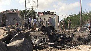Un général de l'armée tué dans une attaque-suicide en Somalie [no comment]