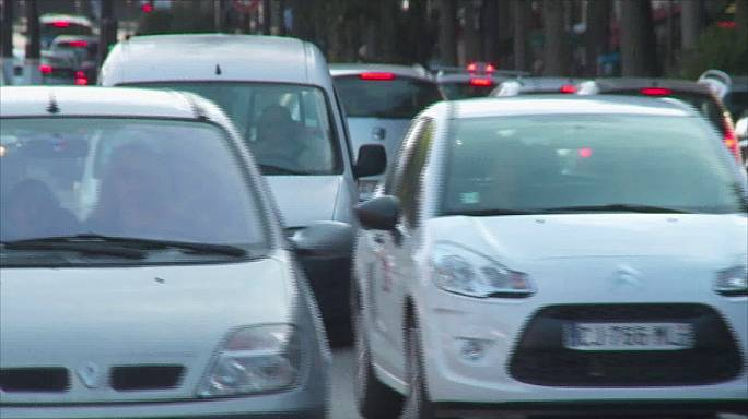 'AB'de dizel araçların yüzde 80'i çevre kurallarına uymuyor'