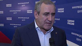 Nach der Duma-Wahl: Geeintes Russland will mit allen kooperieren