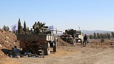 Syrie : incertitude sur la prolongation de la trêve