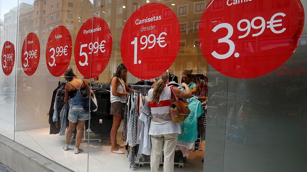 İspanya'da siyasi kriz ekonomik büyümeyi olumsuz etkiliyor
