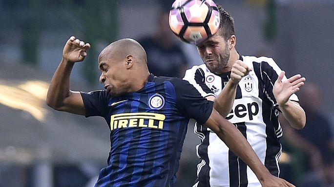 Juventus liderliği Napoli'ye kaptırdı