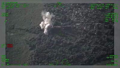 Des raids aériens de l'armée nigériane contre Boko Haram