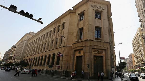 Euromoney Kairóban - Egyiptom pénzügyi helyzetét rendeznék